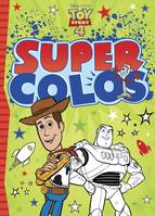 TOY STORY 4 - Super Colos - Disney Pixar