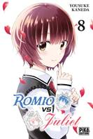 8, Romio vs Juliet
