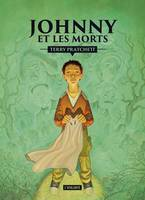 Les aventures de Johnny Maxwell / Johnny et les morts