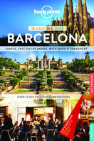 Make My Day Barcelona - 1ed - Anglais