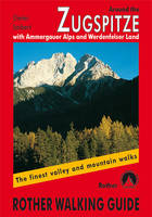 Zugspitze walking guide