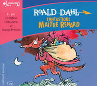 Fantastique Maitre Renard : 1 cd