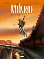 2, Les Munroe - Tome 02, Magadi Train