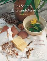 Les secrets de Grand-Mère (NED), es secrets de grand-mère