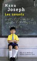 Les savants, roman