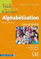 Trait d'union - Cahier d'exercices