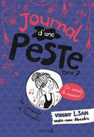 7, Le journal d'une peste - Journal d'une peste, tome 7