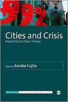Cities and Crisis, New Critical Urban Theory