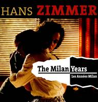 milan years lp