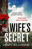 The Wife's Secret, A gripping psychological thriller with a heart-stopping twist