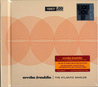 the atlantic singles collection 1967 - Disquaire Day 2019