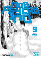 Mob Psycho 100 - tome 09