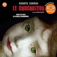 Le Chuchoteur, Livre audio 2 CD MP3 - 640 Mo + 692 Mo
