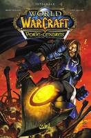 World of Warcraft Porte-cendres Intégrale, intégrale
