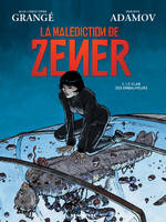 2, La malédiction de Zener - Tome 02, Le clan des embaumeurs