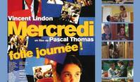 L AVANT-SCENE CINEMA N 620 MERCREDI, FOLLE JOURNEE (FEVRIER 2015)