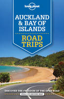 AUCKLAND & THE BAY OF ISLANDS ROAD TRIPS 1ED -ANGLAIS-