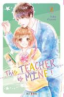 8, This teacher is mine ! / Shôjo