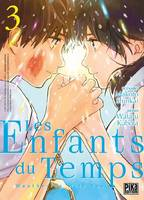 3, Les Enfants du Temps T03, Weathering With You