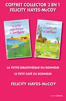 Coffret Collector 2 en 1 - Félicity Hayes-McCoy