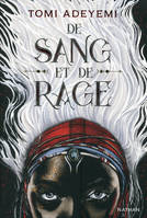 1, Children of Blood and Bone – T.1 De Sang et de Rage