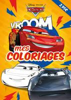 CARS - Mes coloriages