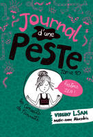 Le journal d'une peste - Journal d'une Peste, tome 10