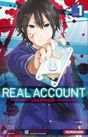 1, Real Account - tome 1