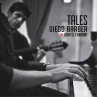 Diego Barber Tales