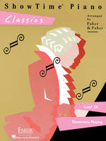 ShowTime Piano Classics Level 2A