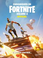 Fortnite-Chroniques de Fortnite