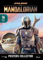 The Mandalorian / posters collector, 16 posters exclusifs inclus