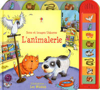L'ANIMALERIE - SONS ET IMAGES