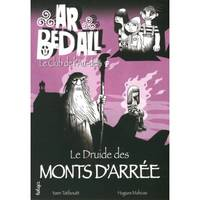AR BED ALL - LE CLUB DE L'AU-DELA : LE DRUIDEDES M