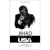 Jihad made in USA, Entretiens avec Mohamed Hassan