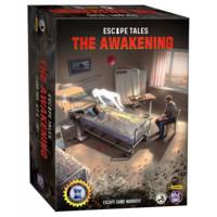 Escape Tales 1 - The Awakening
