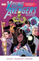 YOUNG AVENGERS: THE COMPLETE COLLECTION