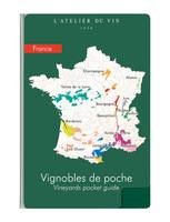 Vignobles de poche : La France