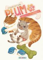 Plum, un amour de chat T4