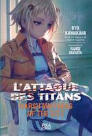 L'Attaque des Titans - Harsh Mistress of the City, Tome 2