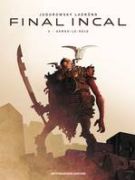 Final Incal T03, Gorgo-le-Sale