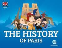 History of Paris (version Anglaise)