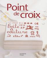 Point de croix, oint de croix