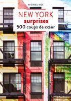 New York surprises / 500 coups de coeur