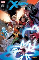 X-Men Extra (fresh start) Nº3