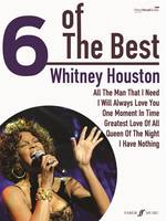 Six of the Best, Whitney Houston