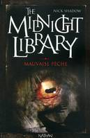 8, The Midnight Library