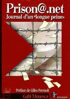 Prison@.net, journal d'un