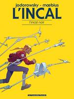 L'Incal T01, L'Incal noir