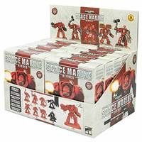Space Marines - Heroes series 2 - Terminator